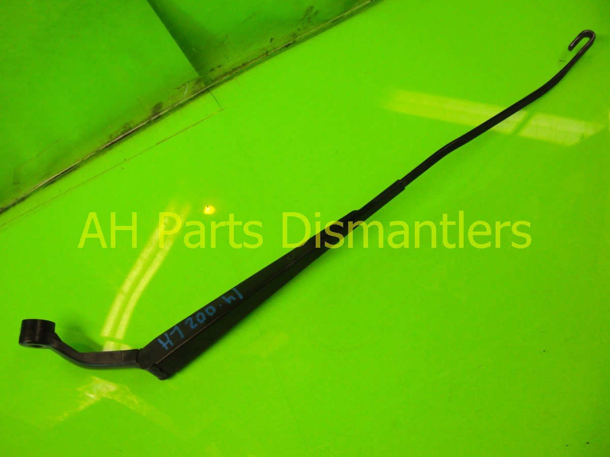 1999 Acura TL Windshield Driver WIPER ARM Replacement