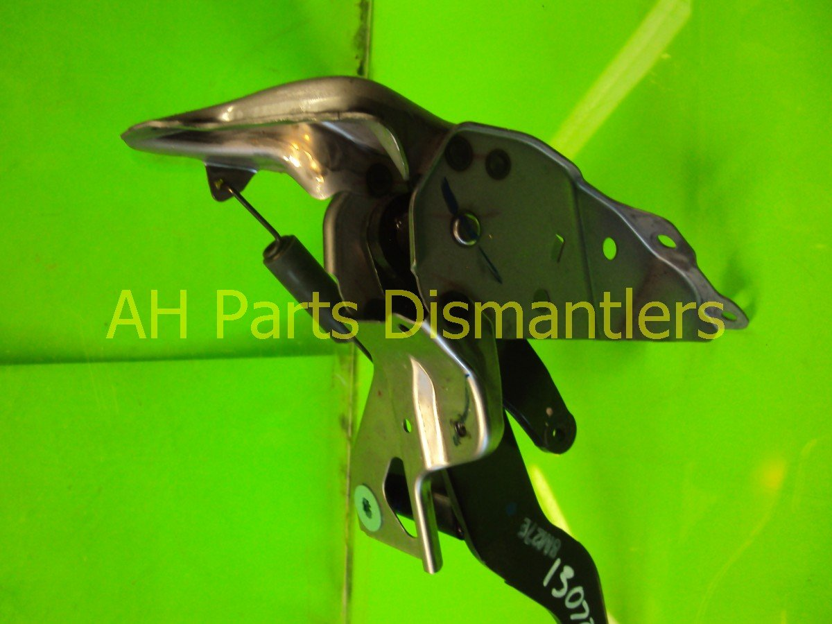 2009 Acura MDX Brake Pedal 46600 STX A82 Replacement