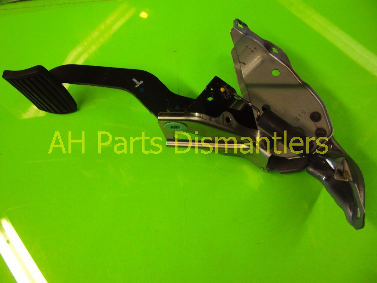 2009 Acura MDX BRAKE PEDAL 46600 STX A82 46600STXA82 Replacement