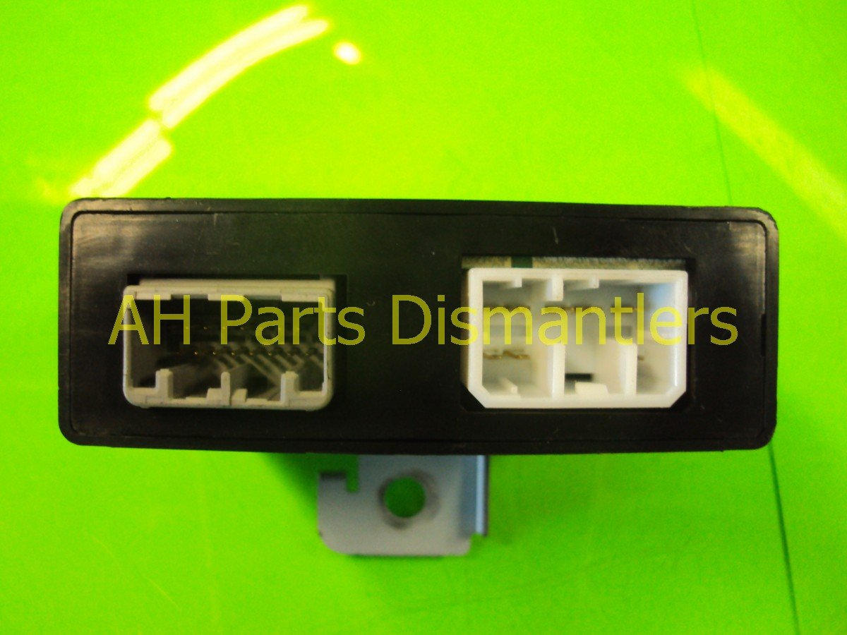 2009 Acura MDX ETS UNIT 38900 STX A01 38900STXA01 Replacement