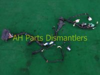 2009 Acura MDX LEFT CABIN WIRE HARNESS broken plug 32120 STX A01 32120STXA01 Replacement