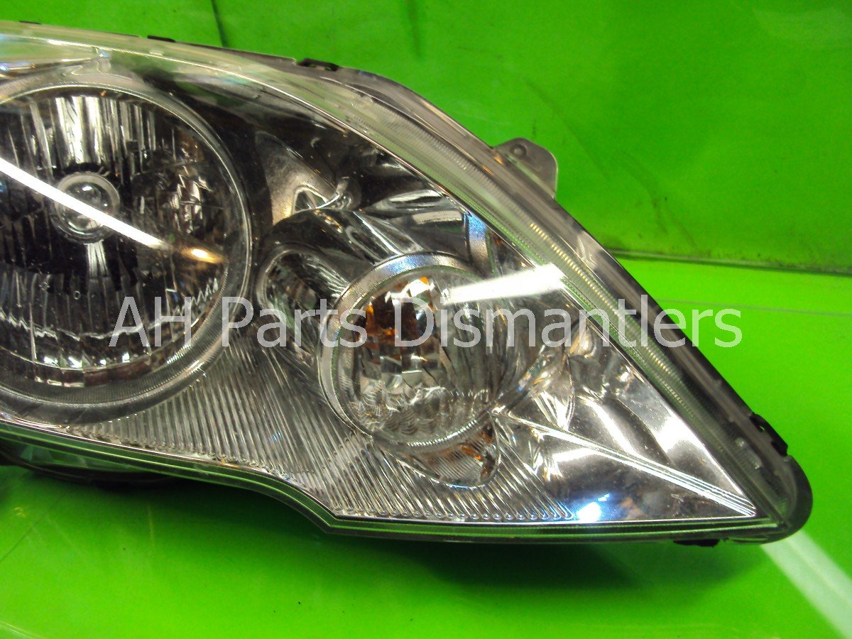 2007 Honda CR V Headlight lamp Passenger HEAD LIGHT 33101 SWA A01 33101SWAA01 Replacement