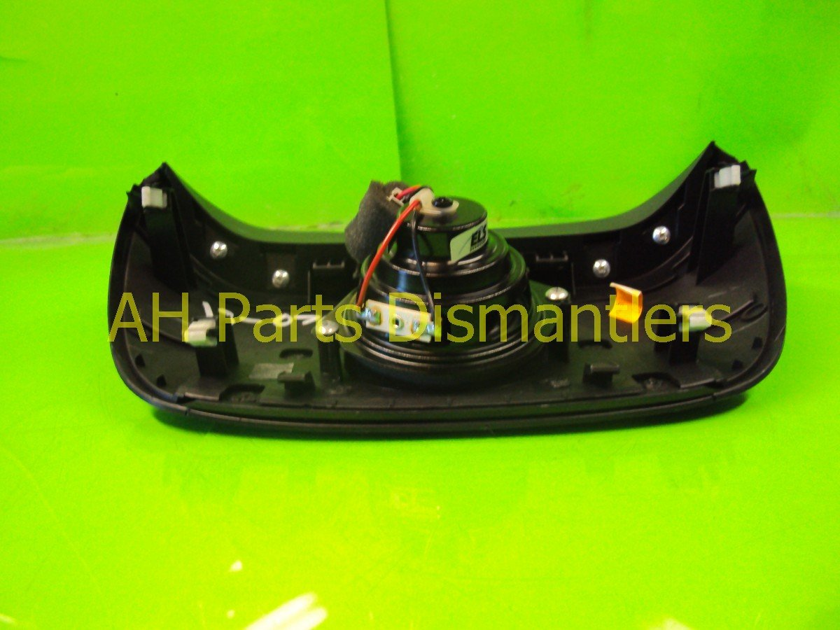 2007 Acura MDX UPPER CENTER PANEL W SPEAKER 77271 STX A11ZA 77271STXA11ZA Replacement