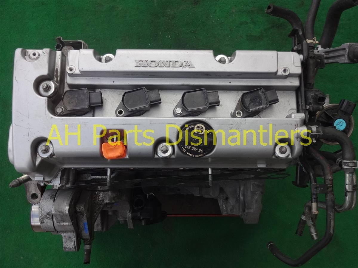 2007 Honda CR V Motor / Engine 120miles=,wrnty=6mo Replacement