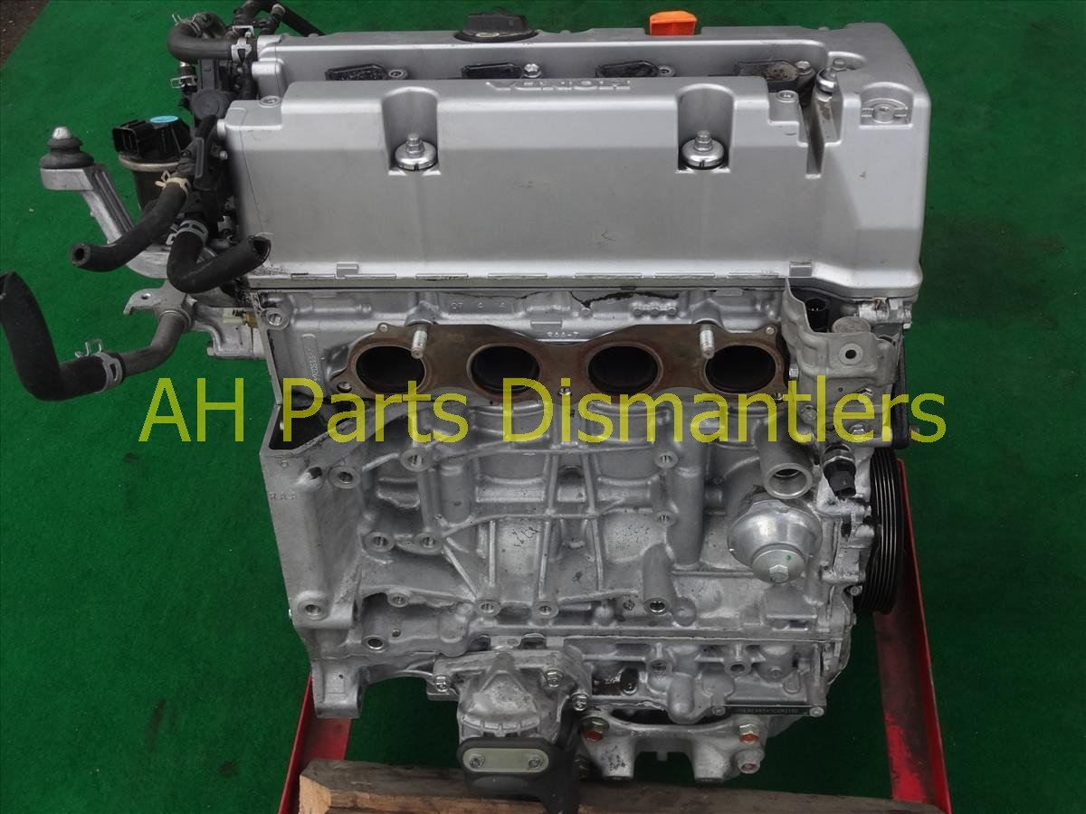 2007 Honda CR V MOTOR ENGINE 120MILES WRNTY 6mo K24Z1 Replacement