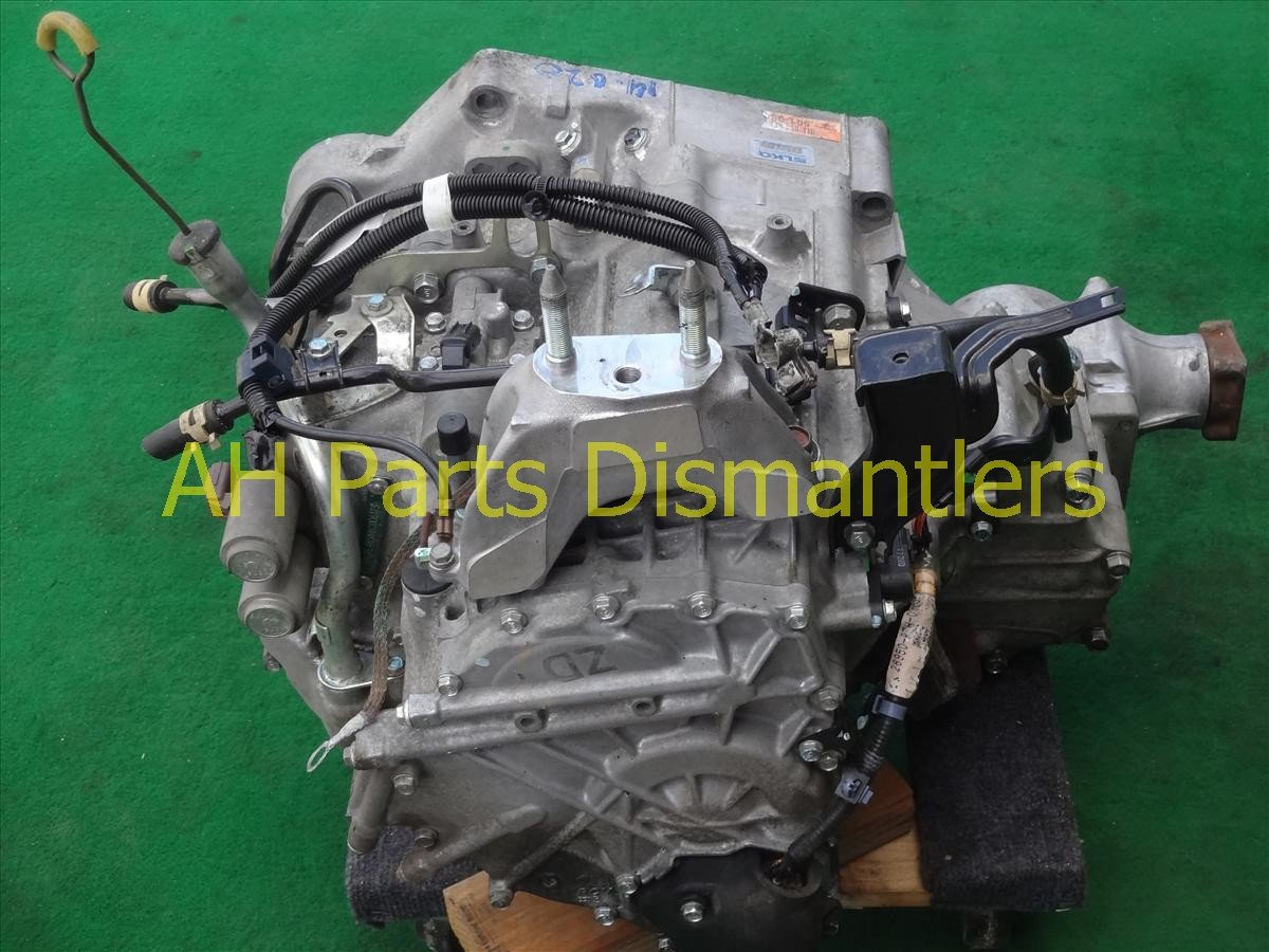 2007 Honda CR V AT TRANSMISSION MILES 122k WRNTY 6mo Replacement