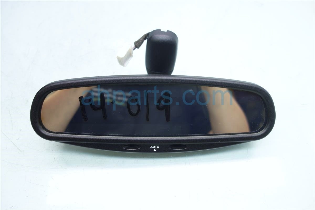 2005 Acura RL Inside / Interior Rear View Mirror 76400 SJA A02ZA Replacement