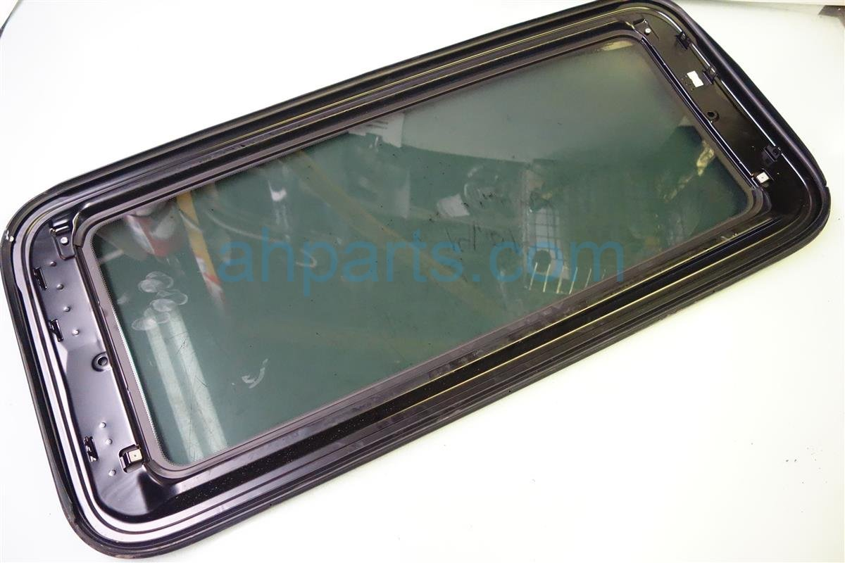 2005 Acura RL Sunroof / Sun Roof Glass Window 70200 SJA A03 Replacement