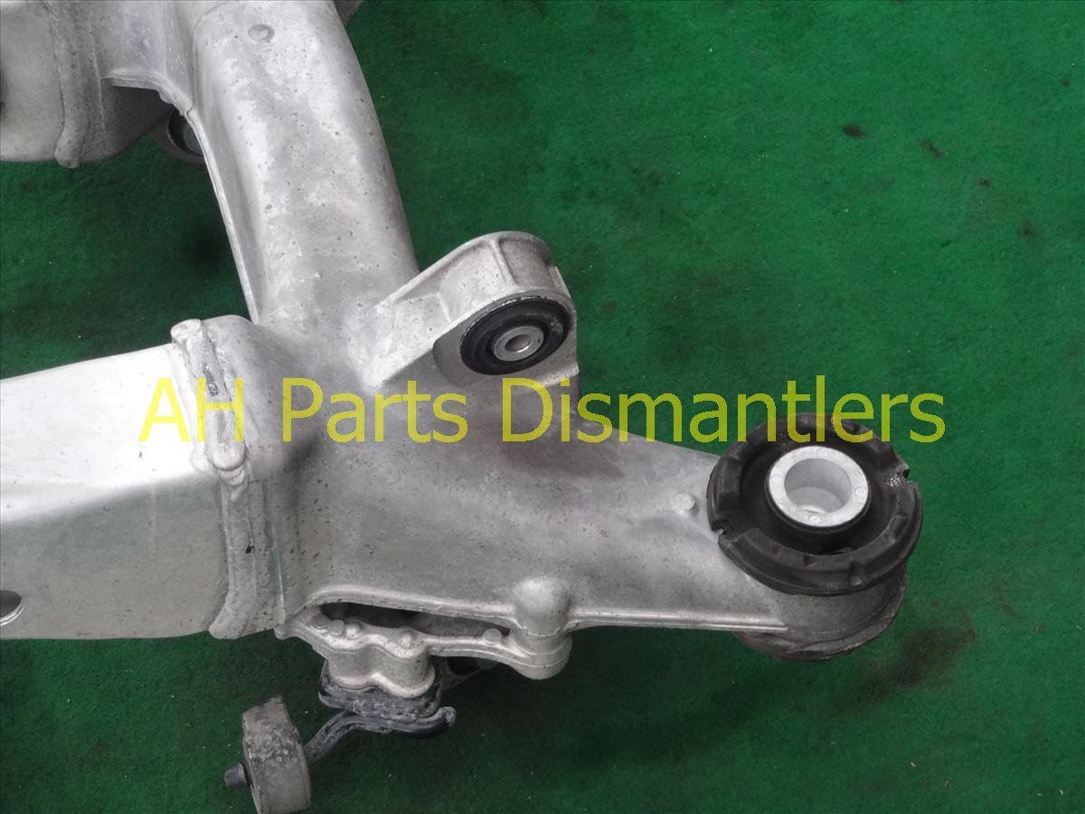 2005 Acura RL Crossmember Rear Sub Frame/cradle Beam 50300 SJA A00 Replacement