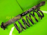 2005 Acura RL Absorber Rear Driver Strut Shock + Spring 52620 SJA 305 Replacement