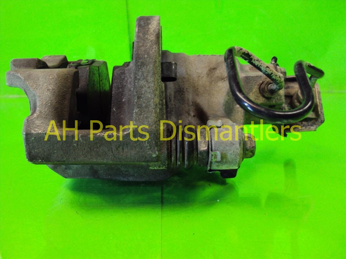 2005 Acura RL Rear passenger BRAKE CALIPER Replacement