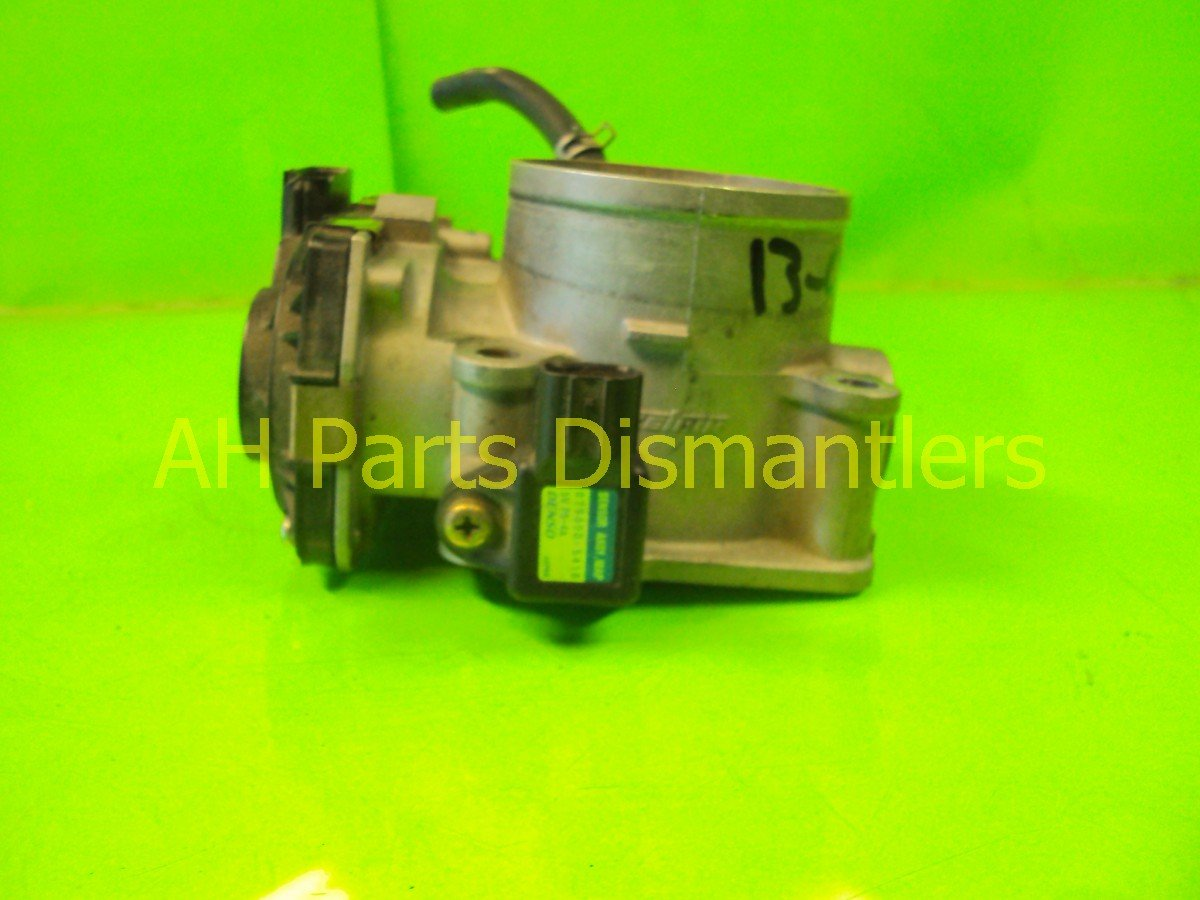 2004 Honda Accord THROTTLE BODY 16400 RCA A01 16400RCAA01 Replacement