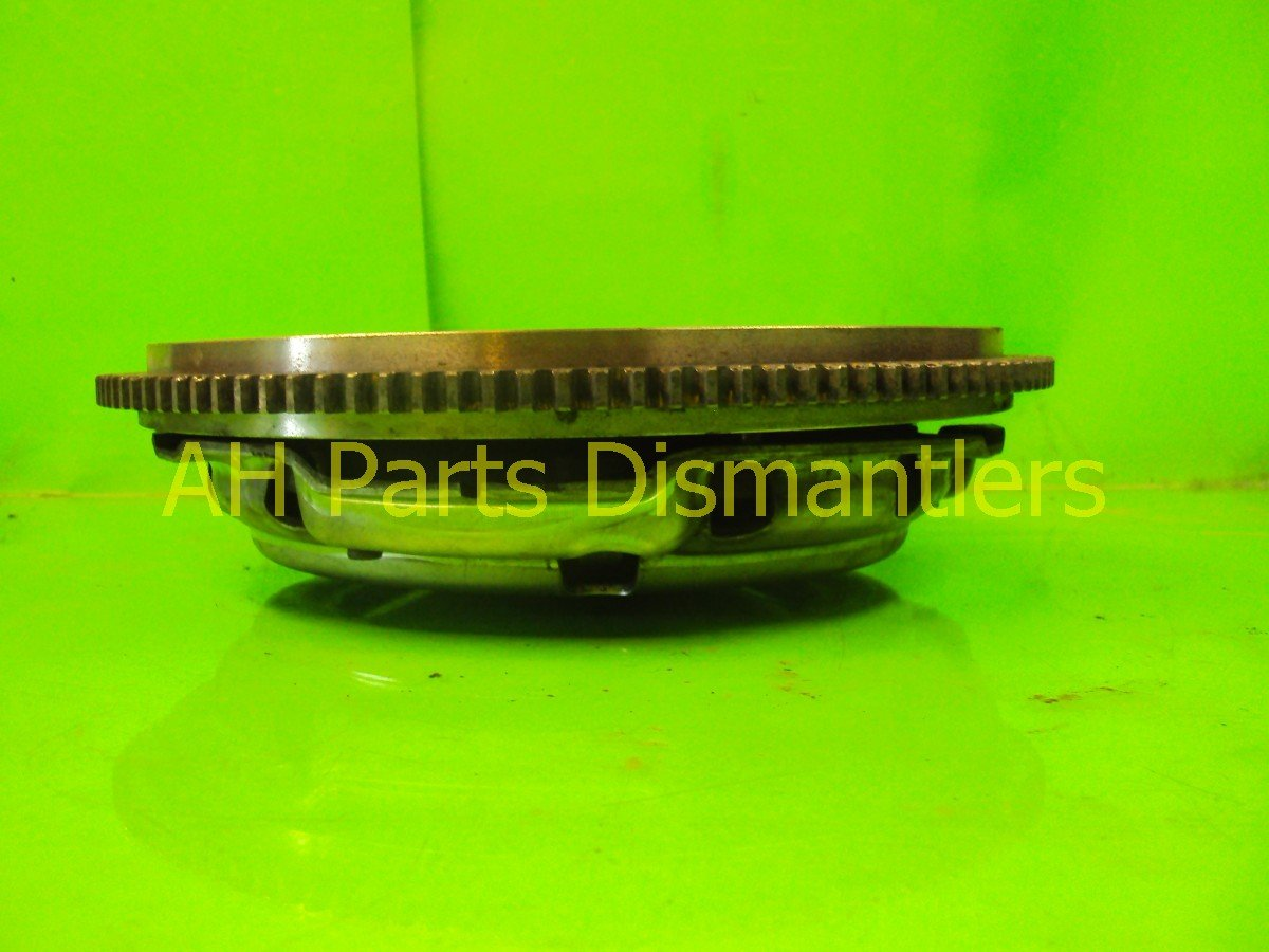 2009 Acura TSX Disc CLUTCH W PRESSURE PLATE N FLYWHEEL 22100 R40 003 22100R40003 Replacement