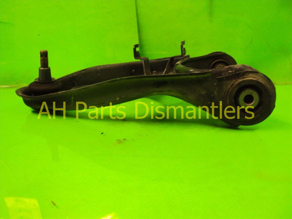 2009 Acura TSX Rear passenger UPPER CONTROL ARM 52510 TL0 E01 52510TL0E01 Replacement