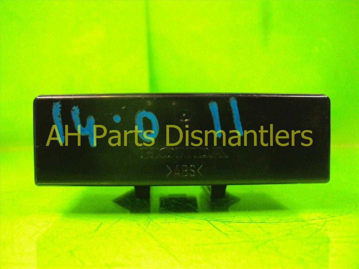 2009 Acura TSX TPMS UNIT 39350 TL2 A01 39350TL2A01 Replacement