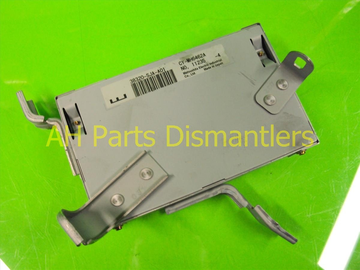 2005 Acura RL SMART MAIN UNIT 38320 SJA A01 38320SJAA01 Replacement