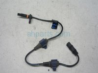 2007 Honda CR V Rear driver ABS SENSOR 57475 SWA 013 57475SWA013 Replacement