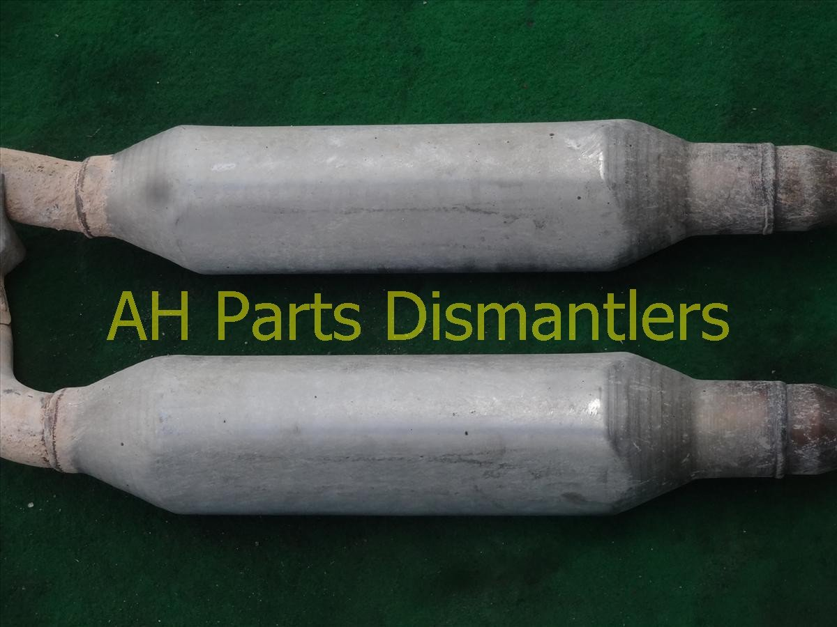 2005 Acura RL Ex Pipe B 18220 SJA A03 Replacement