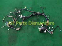 2009 Acura TSX INSTRUMENT HARNESS 32117 TL2 A10 32117TL2A10 Replacement