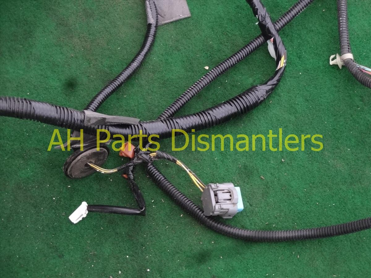 2004 Honda Civic FLOOR WIRE HARNESS 32107 S5A A60 32107S5AA60 Replacement