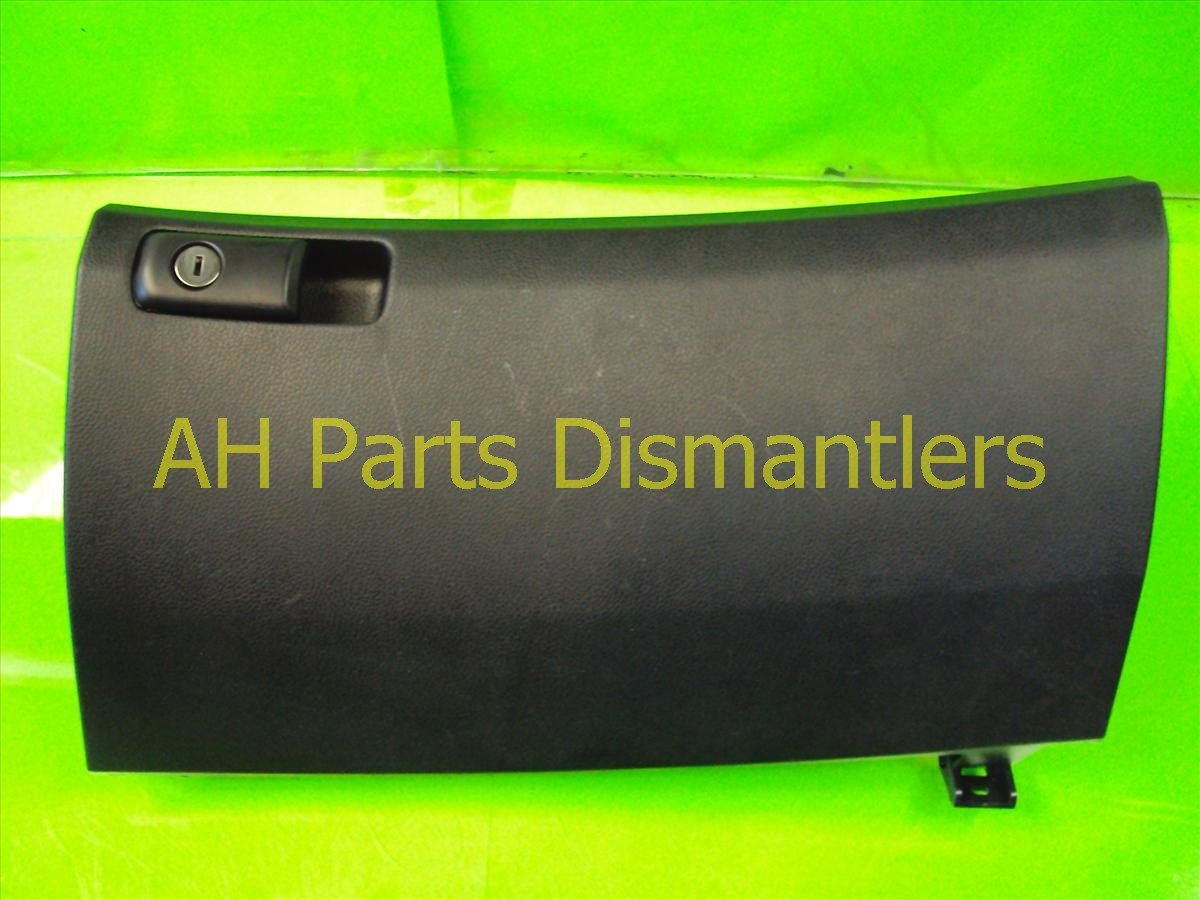 2012 Honda Accord GLOVE COMPARTMENT BOX Black 77500 TA0 A02ZA 77500TA0A02ZA Replacement