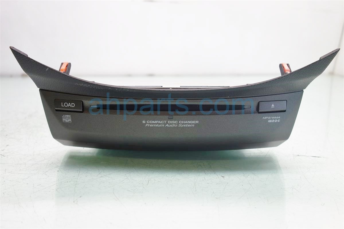 2012 Honda Accord 6 disc changer 39110 TA0 A01 39110TA0A01 Replacement