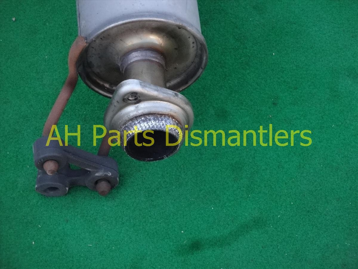 2004 Honda Civic EX PIPE B 18220 S5A J02 18220S5AJ02 Replacement