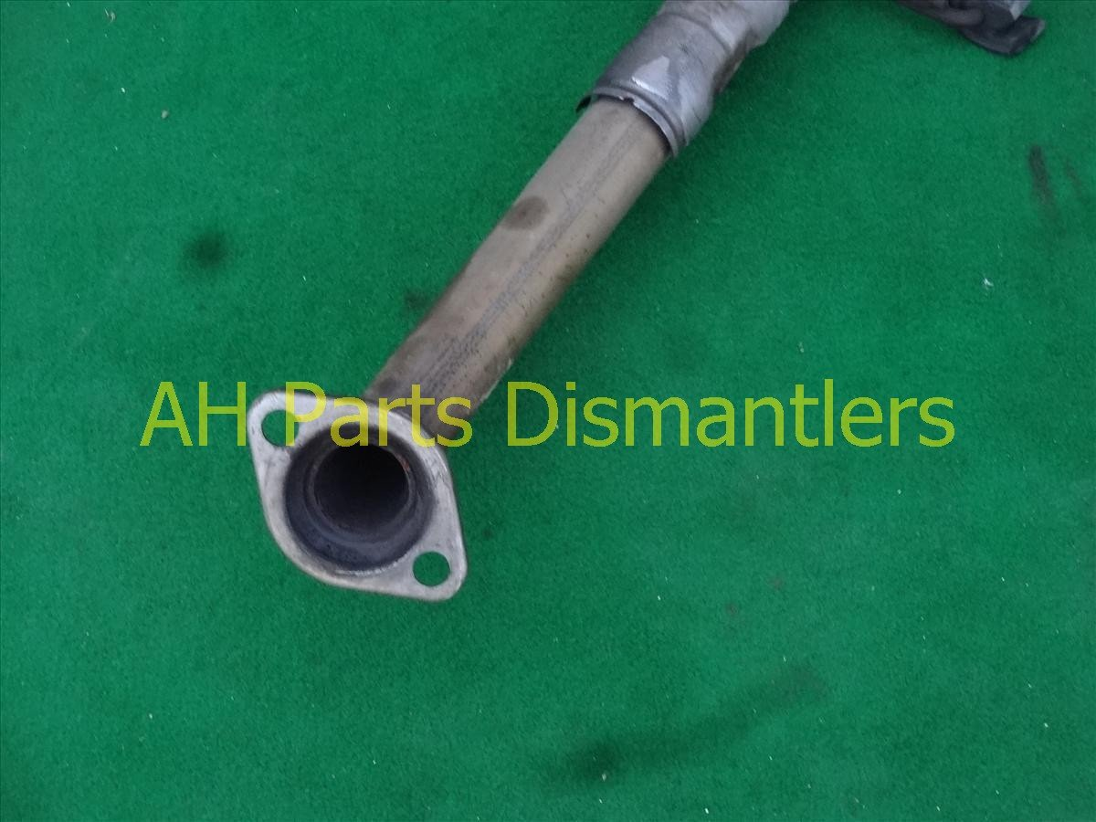 2004 Honda Civic Ex Pipe B 18220 S5A J02 Replacement