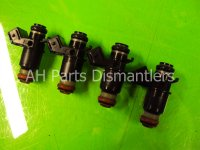 2004 Honda Civic FUEL INJECTOR Replacement