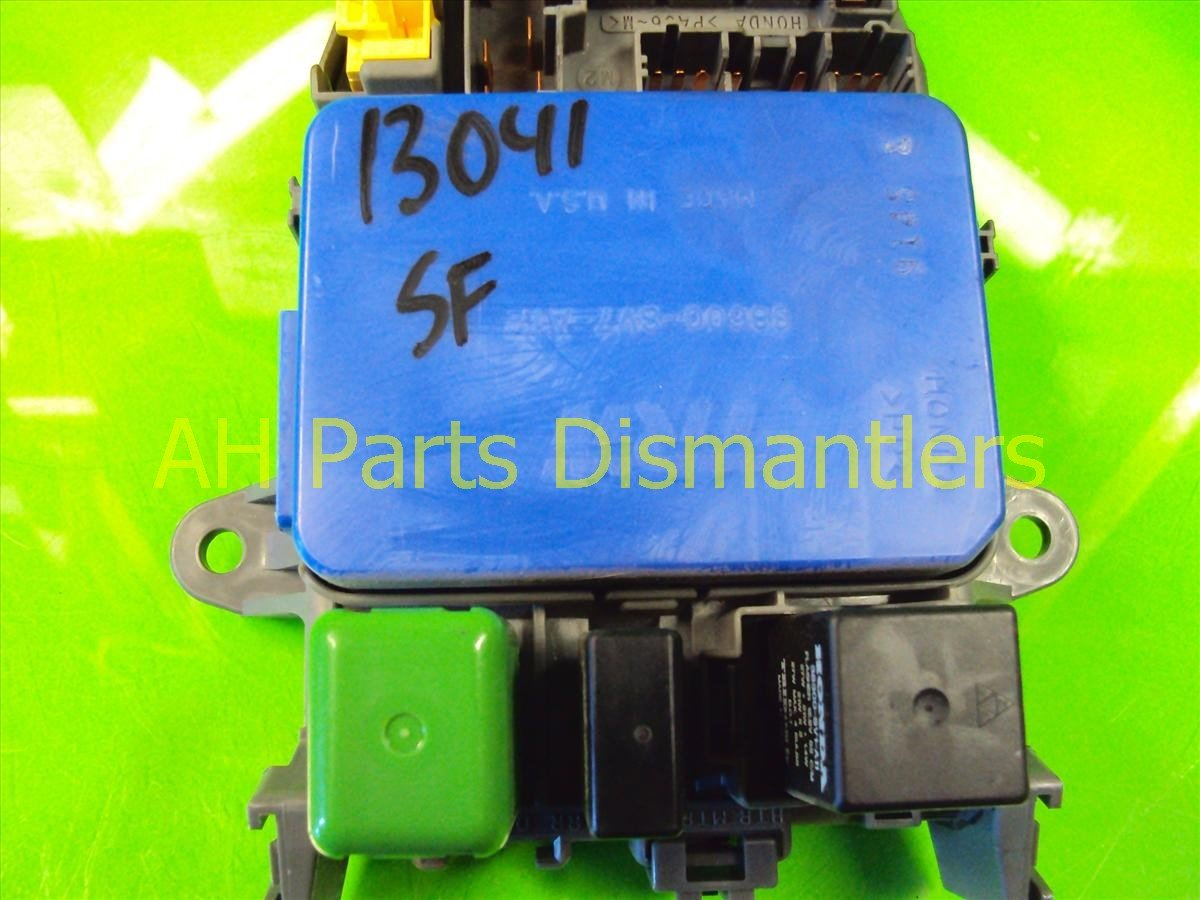 1999 Acura CL DASH FUSE BOX 38200 SS8 A01 38200SS8A01 Replacement