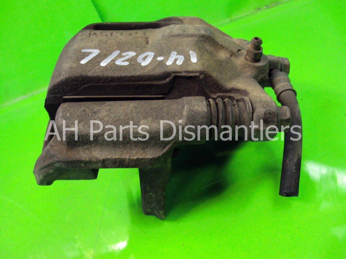 1998 Honda CR V Front driver BRAKE CALIPER 45019 SS0 A00 45019SS0A00 Replacement