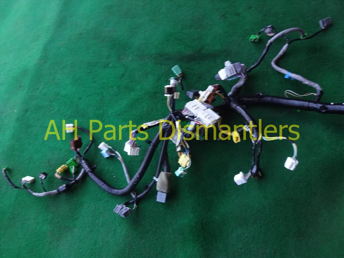 2005 Acura RL INSTRUMENT HARNESS 32117 SJA A00 32117SJAA00 Replacement