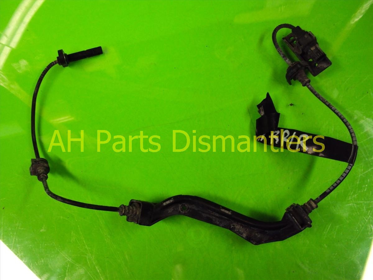 2005 Acura RL Rear Passenger Abs Sensor 57470 SJA 003 Replacement