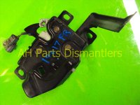 2005 Acura RL HOOD LATCH 74120 SJA A02 74120SJAA02 Replacement
