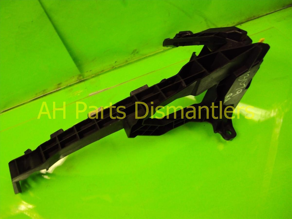 2012 Honda CR V Rear reinforcement bar Front passenger UPPER BUMPER CORNER BEAM 71140 T0A A00 71140T0AA00 Replacement