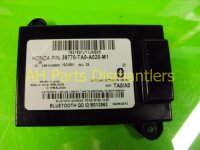 2012 Honda Accord BLUETOOTH UNIT 39770 TA0 A02 39770TA0A02 Replacement