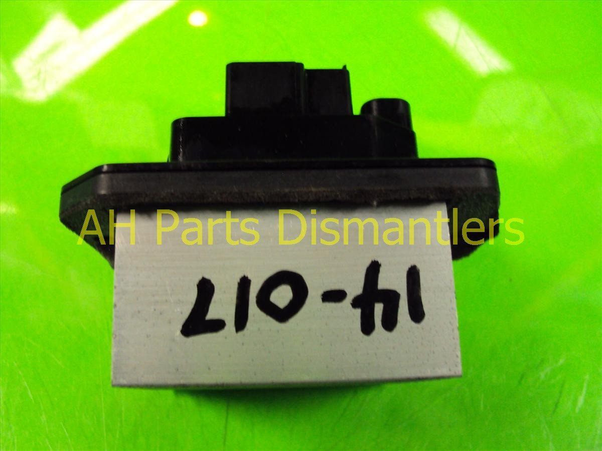 2005 Acura RL Air blower motor POWER TRANSISTOR 79330 SJK 941 79330SJK941 Replacement