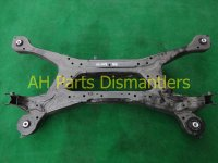 2012 Honda Odyssey Crossmember REAR SUB FRAME CRADLE BEAM 50300 TK8 A01 50300TK8A01 Replacement