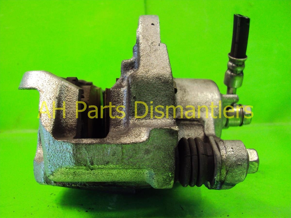 2012 Honda Odyssey Rear passenger BRAKE CALIPER Replacement
