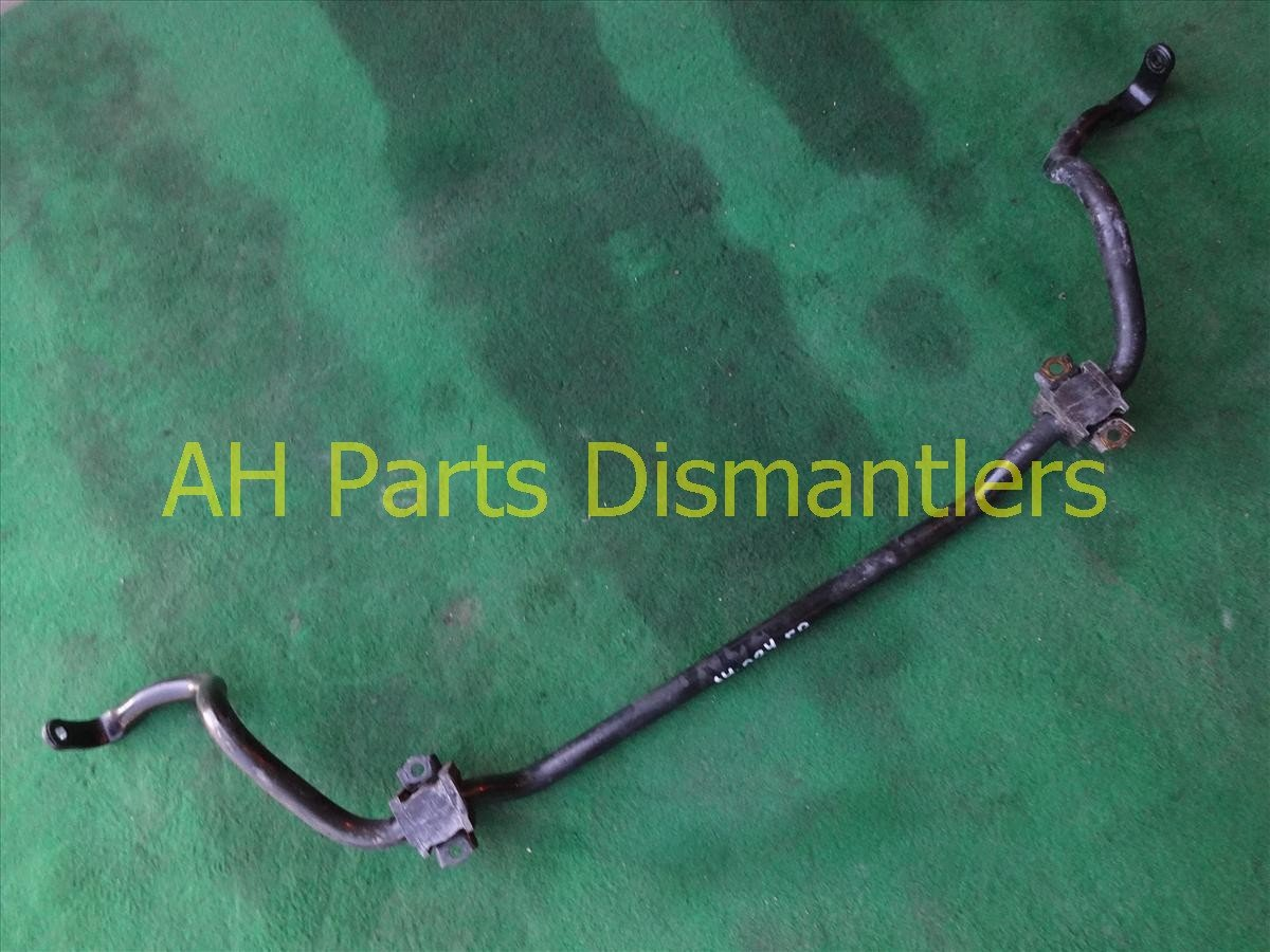 2012 Honda Accord Sway Rear STABILIZER BAR 52300 TE0 A01 52300TE0A01 Replacement