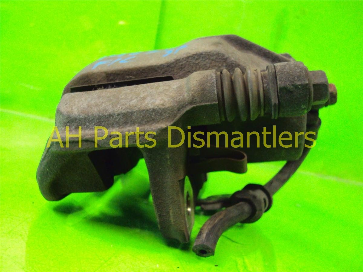 1998 Acura RL Front driver BRAKE CALIPER Replacement
