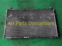 1998 Acura RL AC CONDENSER 80101 SZ3 A01 80101SZ3A01 Replacement