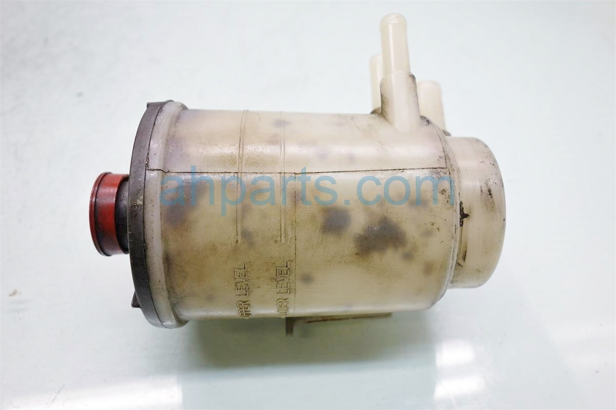 1998 Acura RL Reserve Bottle / Power Steering Reservoir Tank Replacement