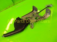 2012 Honda Accord P BRAKE LEVER BLK 47105 TA0 A03ZA 47105TA0A03ZA Replacement