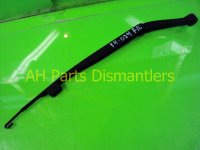 2012 Honda Odyssey Windshield Driver WIPER ARM LOOKS BURNED Replacement