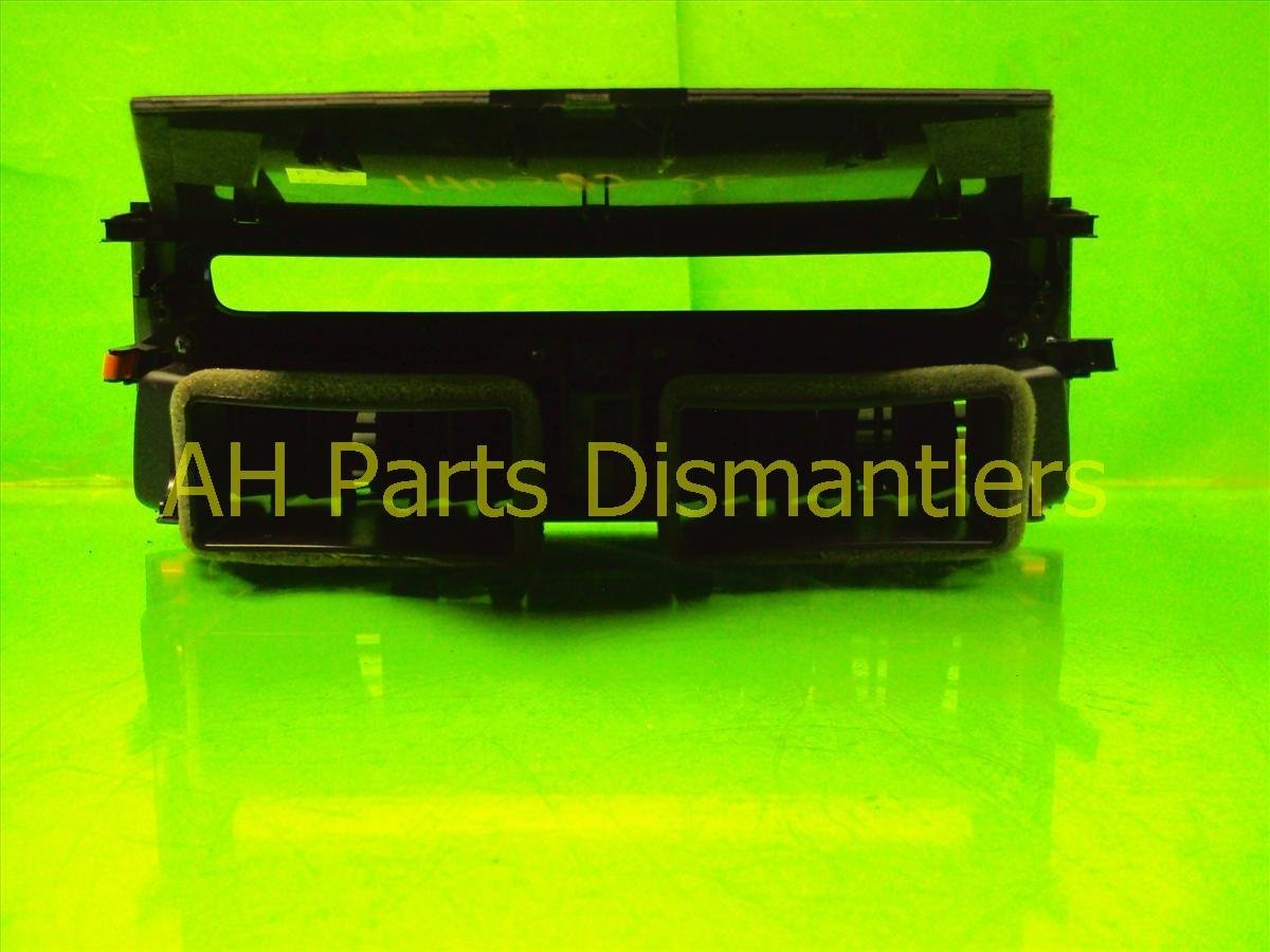 2012 Honda Accord Upper Panel Assy Black 77270 SDA A71 Replacement