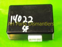 2012 Honda Accord NETWORK UNIT 39130 TA0 A01 39130TA0A01 Replacement