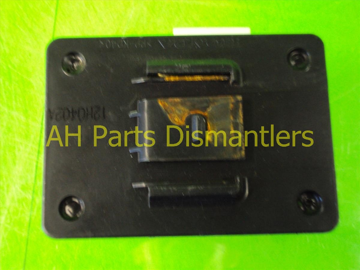 2012 Honda Accord Network Unit 39130 TA0 A01 Replacement