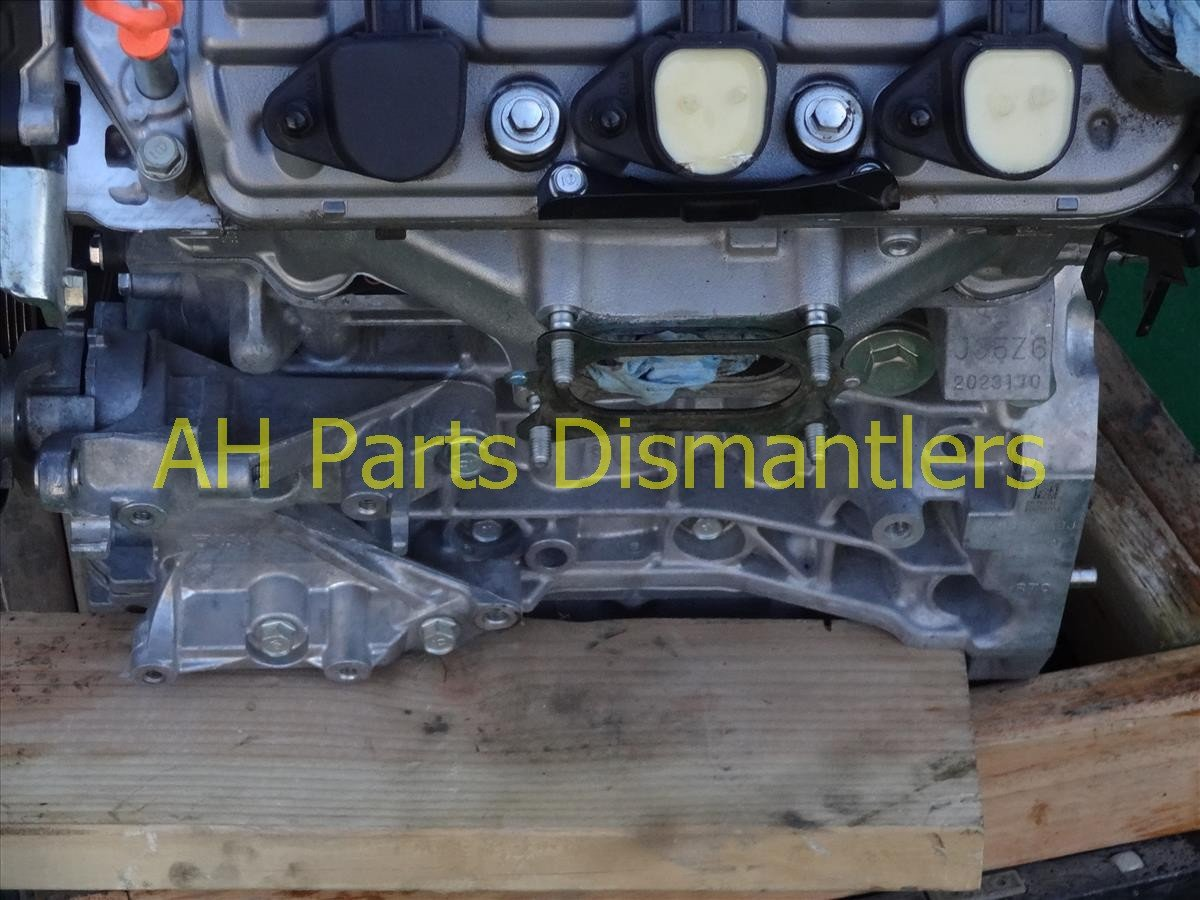 2009 Acura TL MOTOR ENGINE MILES 34k WRNTY 6mo J35Z6 Replacement