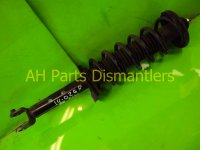 2010 Acura TL Rear passenger STRUT SHOCK SPRING 52610 TK4 A03 52610TK4A03 Replacement